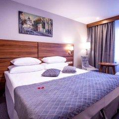 Гостиница Измайлово Альфа 4* Клубный улучшенный номер фото 3