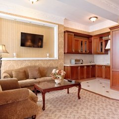 Отель Green House Detox & SPA 4* Студия фото 5