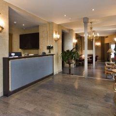 Отель Empereur Франция, Париж - 1 отзыв об отеле, цены и фото номеров - забронировать отель Empereur онлайн интерьер отеля