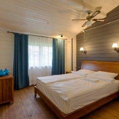 Гостиница Загородный клуб Фишерикс комната для гостей