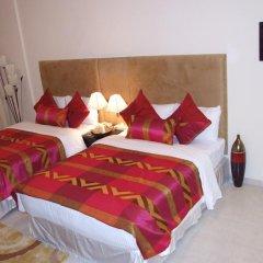 Parkside Suites Hotel Apartment комната для гостей