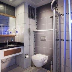 Venessa Beach Hotel Турция, Аланья - отзывы, цены и фото номеров - забронировать отель Venessa Beach Hotel онлайн ванная