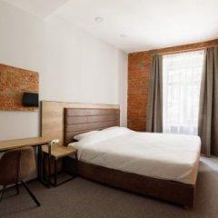 Custos Hotel Tsvetnoy Boulevard 3* Номер категории Эконом с различными типами кроватей фото 2