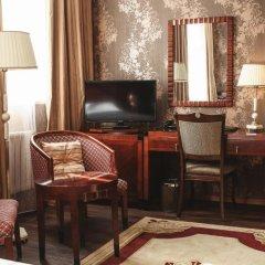 Гостиница Глория 4* Номер ОКС бизнес с различными типами кроватей фото 2