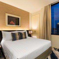 Отель Emporium Suites by Chatrium 5* Студия фото 2
