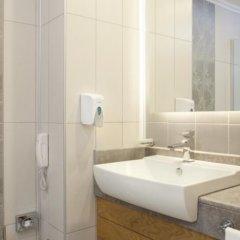 Отель Side Orange Palace ванная