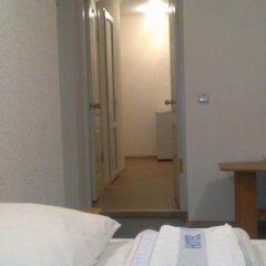Гостиница Алый Парус комната для гостей фото 3
