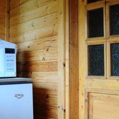 Гостиница Коттедж в Карелии удобства в номере