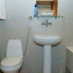 Гостиница АкваЛоо ванная фото 2