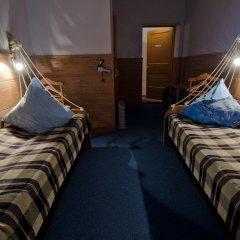 Гостиница Аврора Стандартный номер с различными типами кроватей фото 3