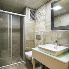 Perla Arya Hotel 4* Номер Комфорт с различными типами кроватей фото 4