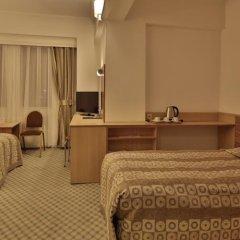 Отель Altinyazi Otel комната для гостей фото 3