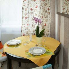 Апартаменты на Ленинградской у Верхнего озера в номере