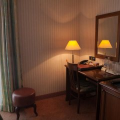 Гостиница Отрада 5* Стандартный номер junior с различными типами кроватей фото 3