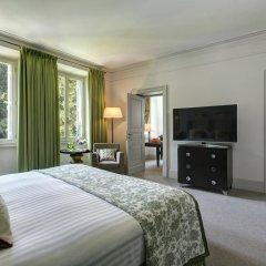Hotel De Russie 5* Представительский люкс с различными типами кроватей фото 3