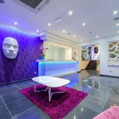 Отель Tasia Maris Oasis интерьер отеля