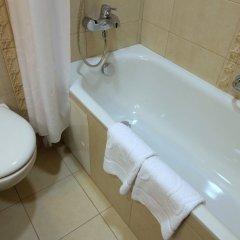 Гостиница Введенский 4* Улучшенный номер с различными типами кроватей фото 4