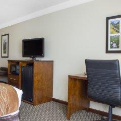 Отель Comfort Inn & Suites Durango удобства в номере фото 3