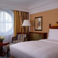 Отель The Ritz-Carlton, Moscow 5* Номер Делюкс