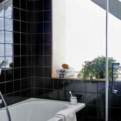 Q-Factory Hotel ванная