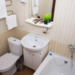 Гостиничный Комплекс Русь 3* Улучшенный номер с различными типами кроватей фото 4