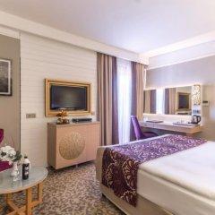 Villa Side Residence 5* Стандартный семейный номер с двуспальной кроватью