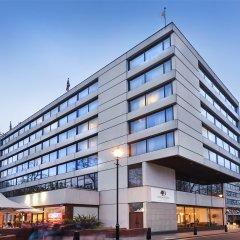 DoubleTree by Hilton Hotel London - Hyde Park вид на фасад фото 2