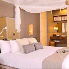 Отель Twin Lotus Resort and Spa - Adults Only комната для гостей фото 2