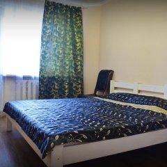Апартаменты Добрые Сутки на Гастелло 6 Апартаменты с разными типами кроватей