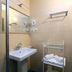 Гостиница Эден 3* Стандартный номер с различными типами кроватей фото 22