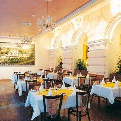 Отель Krivan Чехия, Карловы Вары - отзывы, цены и фото номеров - забронировать отель Krivan онлайн питание фото 7
