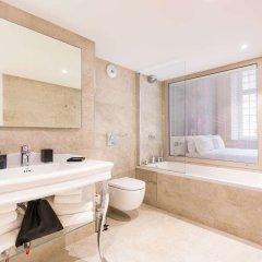 Отель Palais Saleya Boutique Hôtel 4* Люкс повышенной комфортности с различными типами кроватей фото 9