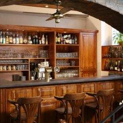 Отель U Semika гостиничный бар