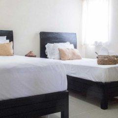 Отель Only 4 You Мексика, Канкун - отзывы, цены и фото номеров - забронировать отель Only 4 You онлайн комната для гостей фото 5