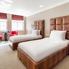 The Edwardian Manchester, A Radisson Collection Hotel 4* Люкс с двуспальной кроватью фото 9