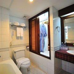 Отель Patong Bay Garden Resort 3* Студия с различными типами кроватей фото 2