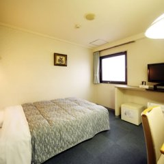 Отель Elcasa Minami-Fukuoka Фукуока комната для гостей фото 3