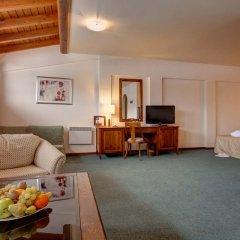 Platinum Hotel and Casino, Bansko Банско комната для гостей фото 6