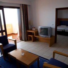 Отель Alfamar Beach & Sport Resort 3* Полулюкс с различными типами кроватей