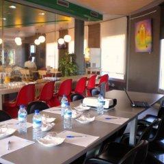 Hotel Sidorme Barcelona - Granollers питание фото 2