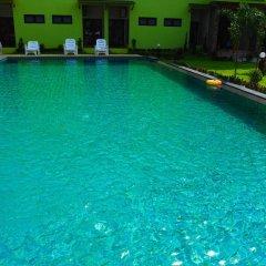 Отель Morakot Lanta Resort Ланта бассейн фото 5