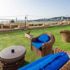 Отель Aparthotel THB Ibiza Mar - Только для взрослых с домашними животными