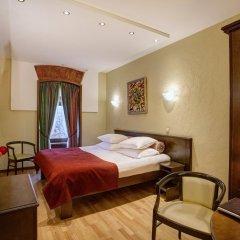 Бутик-Отель Росси 4* Улучшенный номер разные типы кроватей фото 3