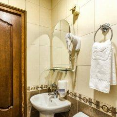 Гостиница Амстердам ванная