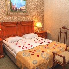Гостиница Моя Глинка 4* Люкс с различными типами кроватей