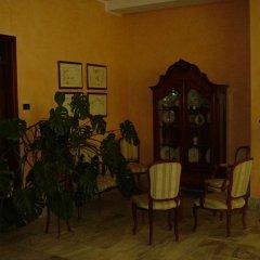 Отель Club Malaspina Ористано интерьер отеля фото 3