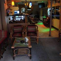 Отель Boss Bar гостиничный бар фото 3