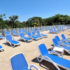Отель Naviti Beach Club бассейн фото 3