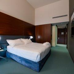 Отель DoubleTree by Hilton Turin Lingotto Италия, Турин - 1 отзыв об отеле, цены и фото номеров - забронировать отель DoubleTree by Hilton Turin Lingotto онлайн комната для гостей