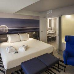 Гостиница Новотель Москва Сити 4* Полулюкс с различными типами кроватей